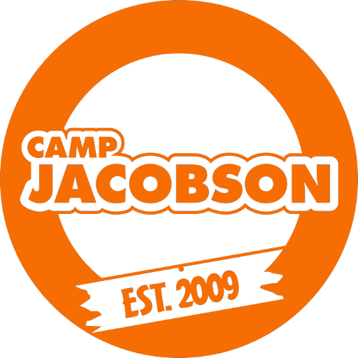 Camp Jacobson Camper Site